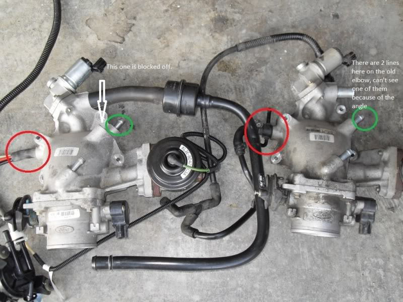 1999 54L V8 \