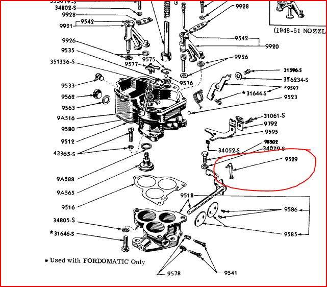 mallory unilite dist wiring diagram