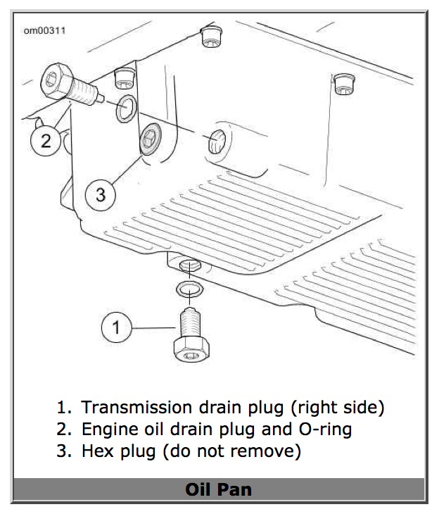 harley davidson super glide oil drain plug location harley