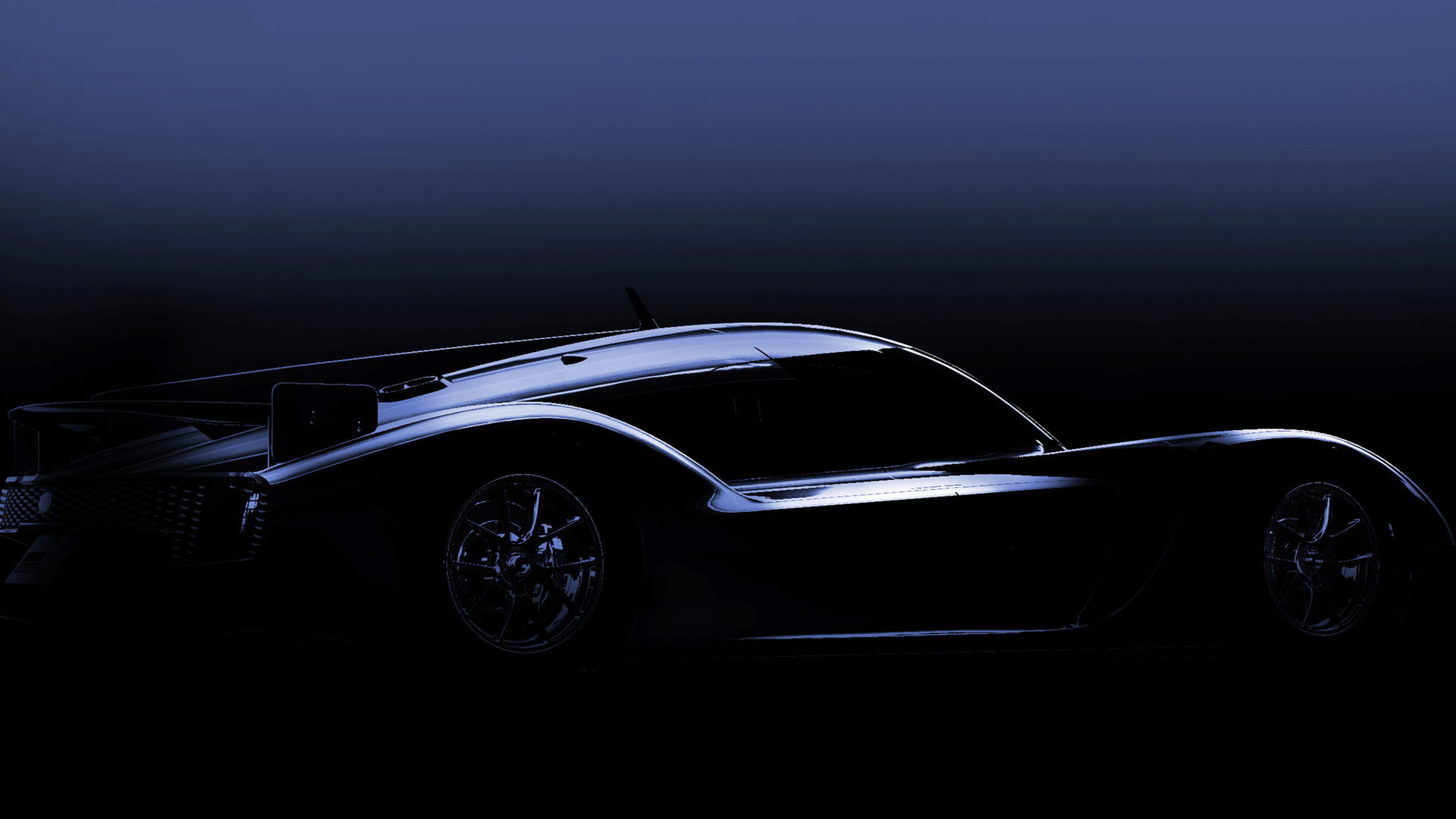 Le Salon Le Mans Toyota Boss Hints At Le Mans Inspired Hybrid Sports Car