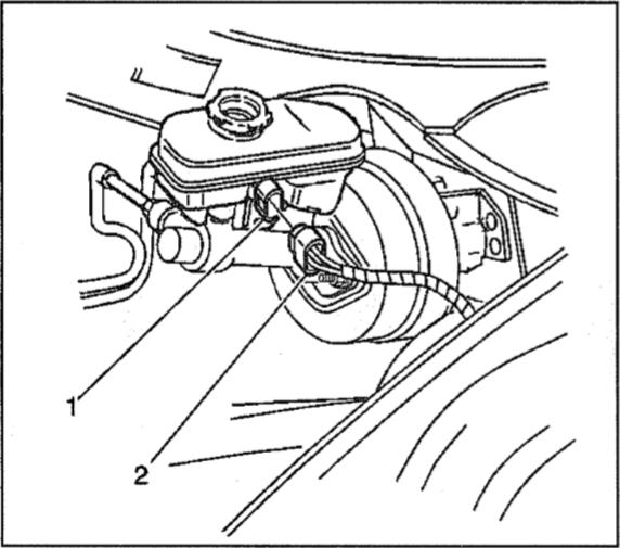 fluid level sensor