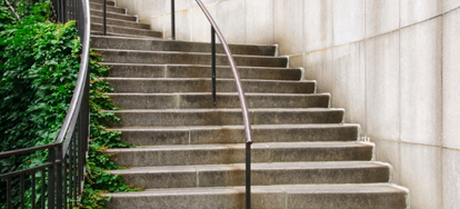 Best Types Of Materials For Outdoor Stair Railings