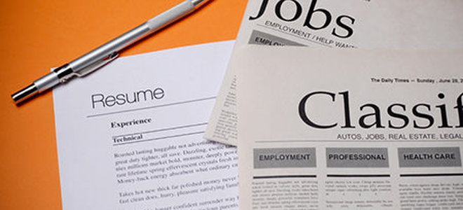 Do It Yourself Guide To Job Resumes DoItYourself