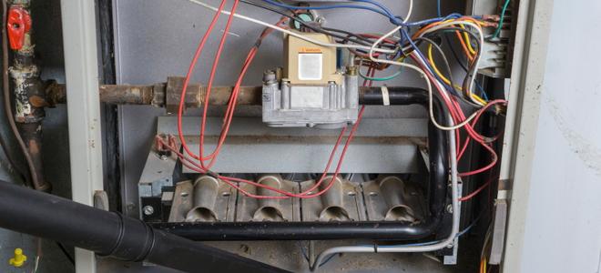 Mobile Home Thermostat Wiring Diagram Eleven Tips For Adjusting A Furnace Gas Valve