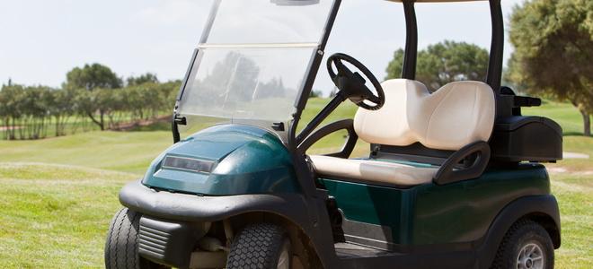Troubleshooting Your Gas-Powered Golf Cart Motor DoItYourself