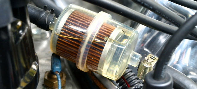 4 Warning Signs of Fuel Filter Problems DoItYourself