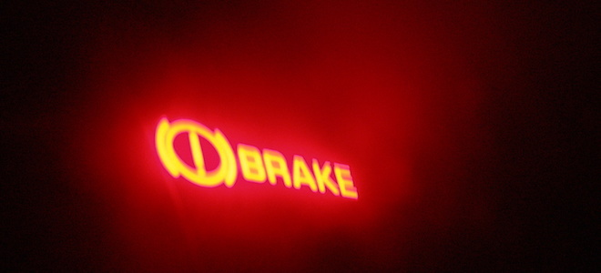 Troubleshooting an Emergency Brake Light That Won\u0027t Turn Off