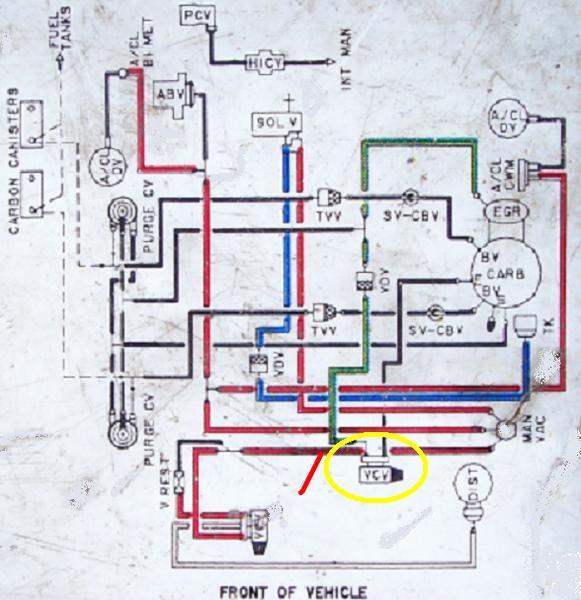 2003 Chevy Tracker Fuse Box Diagram - Simple Wiring Diagram Shematics