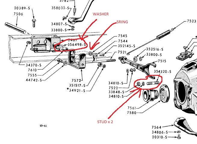 1948 ford f100 parts auto electrical wiring diagram rh tel co vu