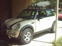 Fog Lights Mounted on Roof Rack? - Page 2 - North American ...