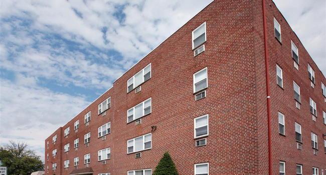 Audubon Arms - 1 Reviews Audubon, NJ Apartments for Rent