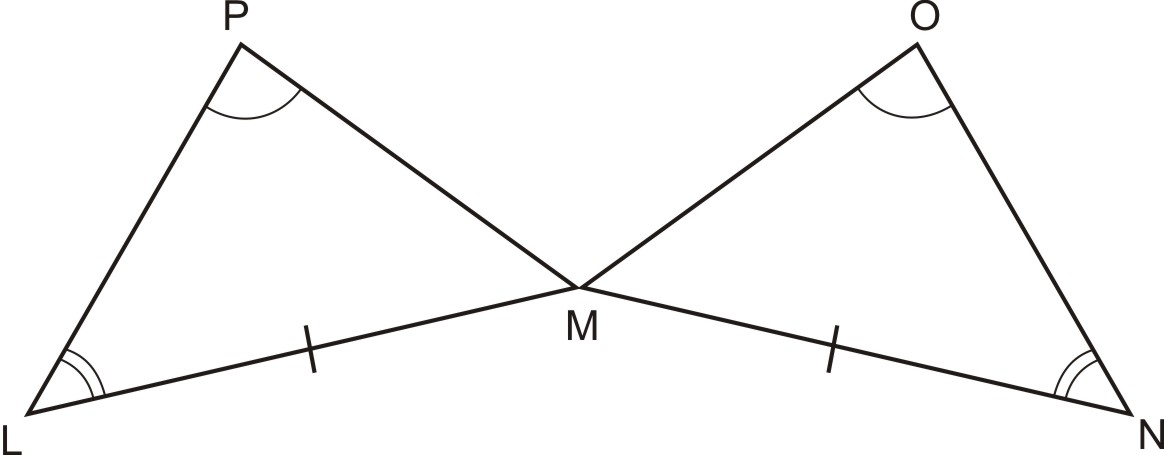 diagram based congruence of triangle question and answers