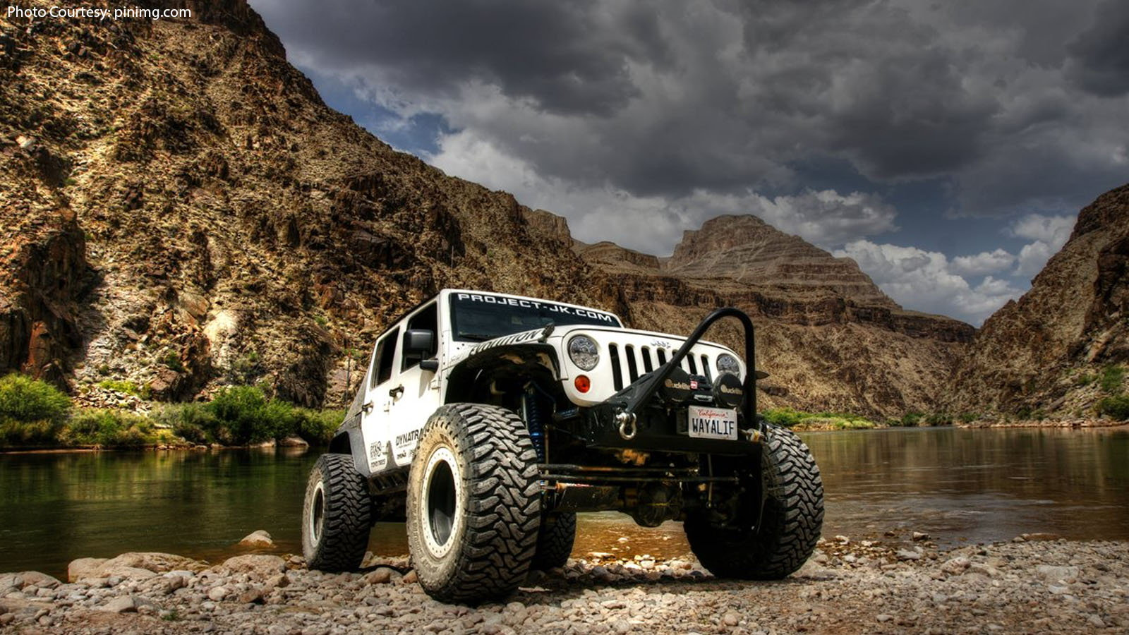 Jeep Trails 10 Bucket List Jeep Trails Jk Forum