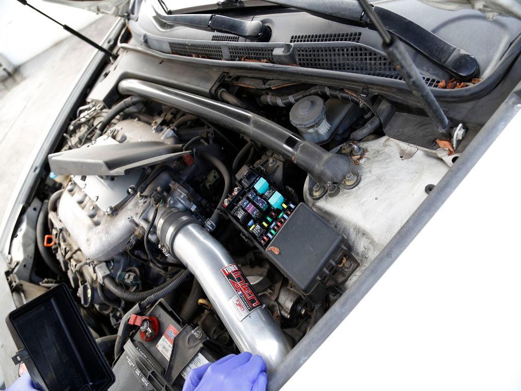 Fuse Box Help Acurazine Auto Electrical Wiring Diagram Omc 4201al 2007 Acura Tl Engine Fire 34