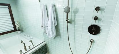 How Do Shower Control Valves Work?