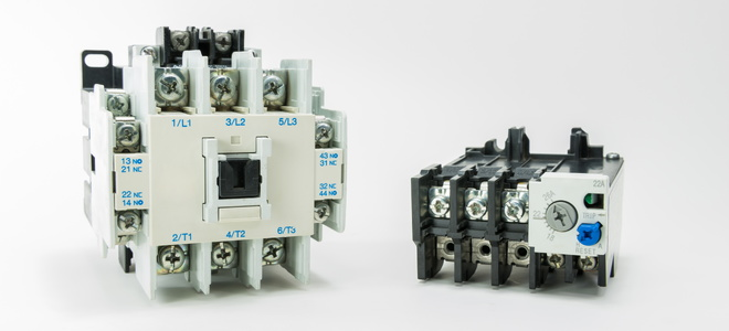 Troubleshooting Magnetic Contactor Problems DoItYourself