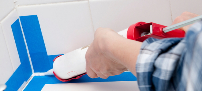 How To Caulk A Shower Pan   Doityourself.Com