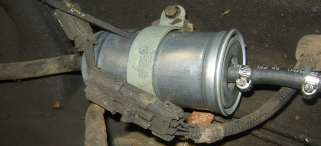 6 Common Fuel Filter Problems Doityourselfcom