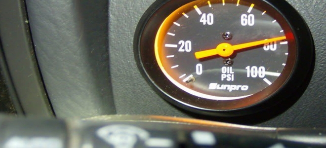 How to Change an Oil Pressure Switch DoItYourself