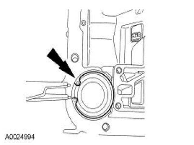 1995 f150 5.8 fuel filter