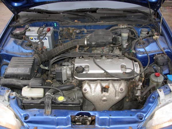 Honda 5 Symptoms of a Bad Fuel System - Honda-Tech