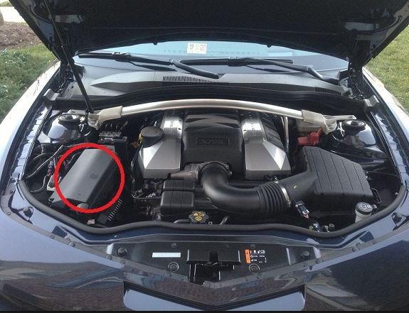 2011 Camaro Fuse Box Location Wiring Schematic Diagram