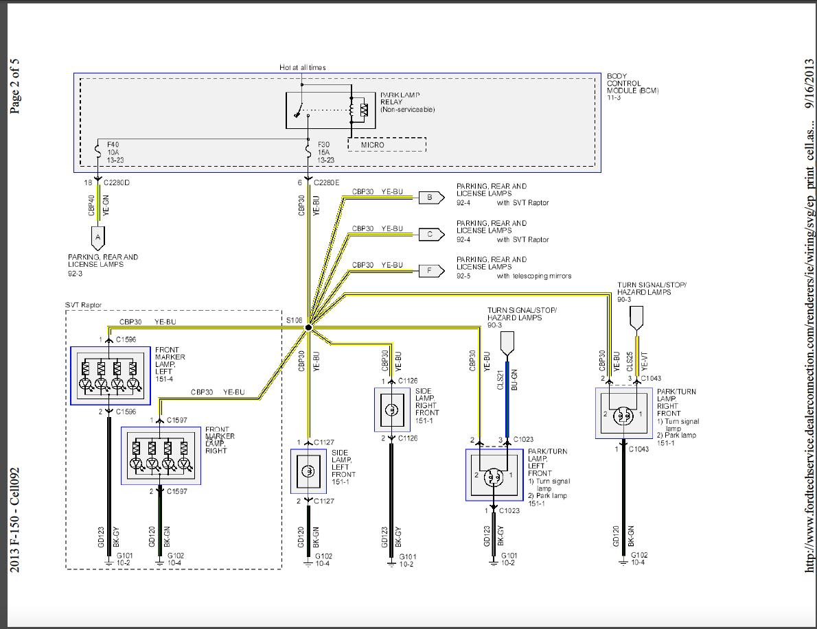 2012 Ford Focus Wiring Diagram Light manual guide wiring diagram
