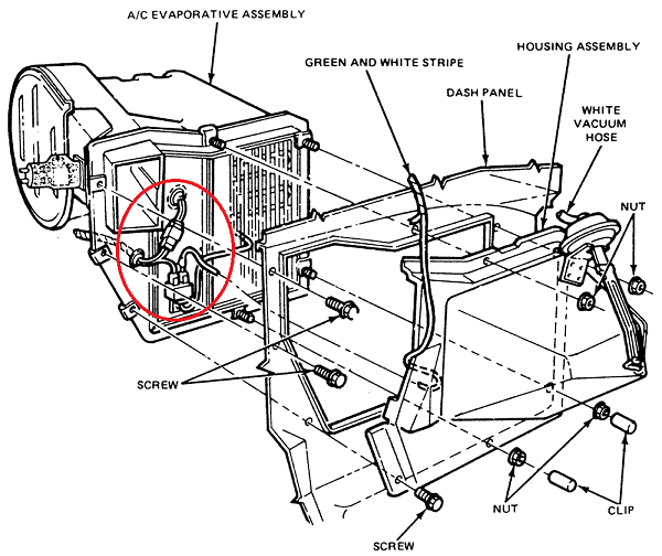 1978 ford f 150 engine diagram