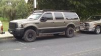 Roof rack wind deflector pics? - Ford Truck Enthusiasts Forums