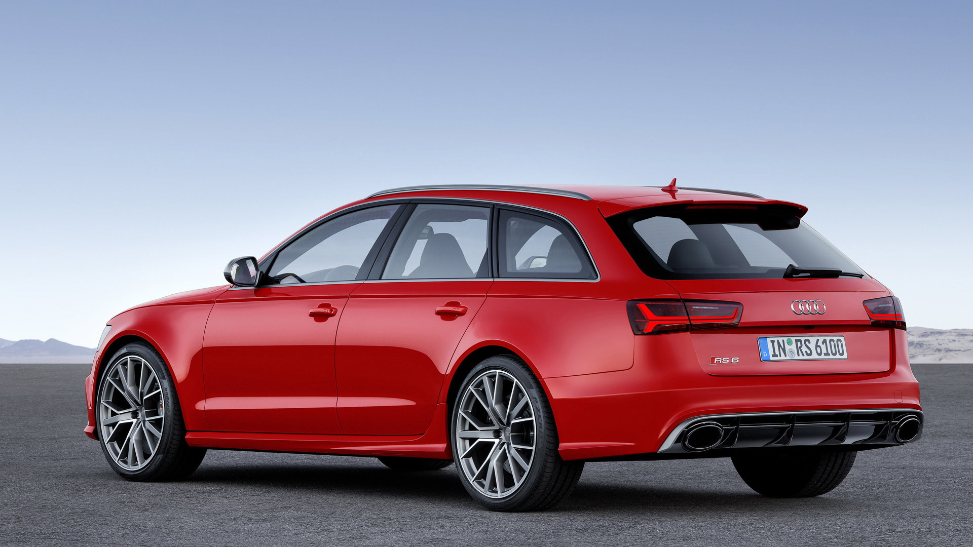 Garage Audi Tours Audi Rs6 News Breaking News Photos Videos Motor Authority