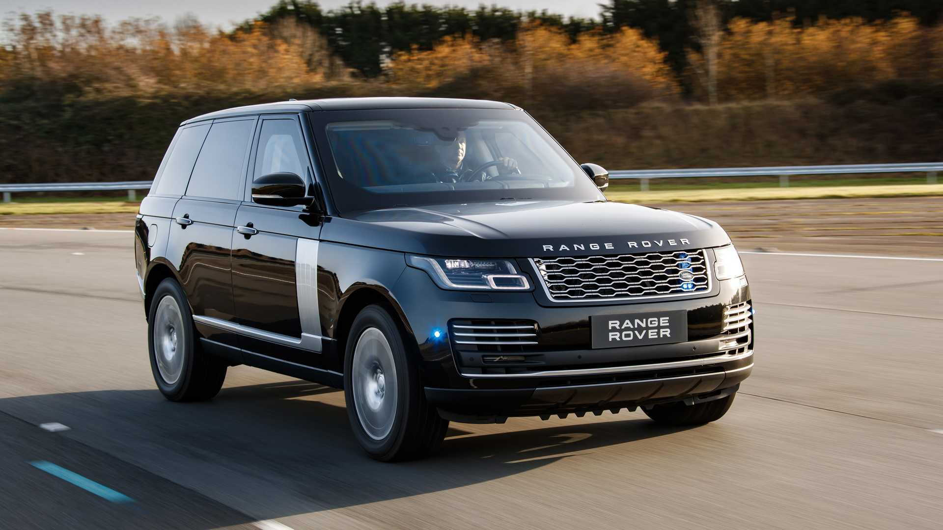 Landrover Range Land Rover Range Rover News Breaking News Photos Videos