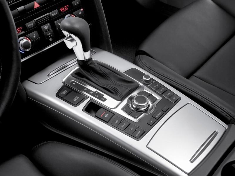 Audi MMI Problems Diagnostic - Audiworld