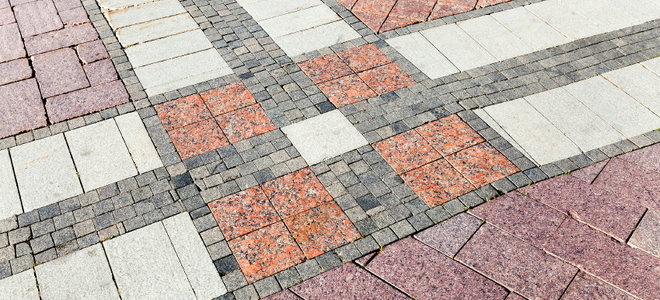4 Tips For Painting Brick Pavers Doityourselfcom