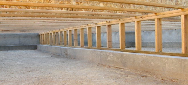 5 Crawlspace Renovation Ideas Doityourselfcom