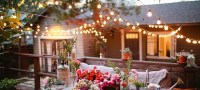 6 Ideas for Beautiful Backyard Lighting | DoItYourself.com