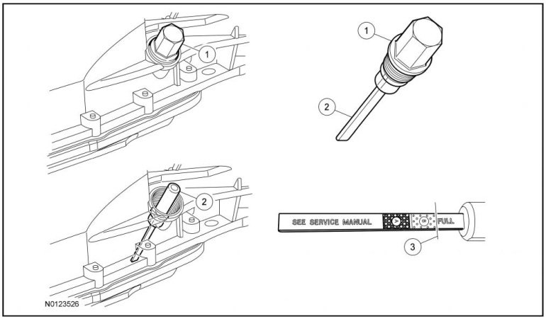 mazda 6 2011 user wiring diagram