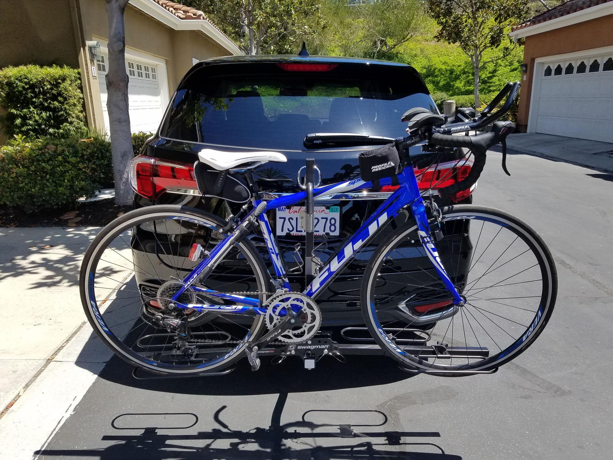 Acura Rdx Bike Rack Thenerveonline
