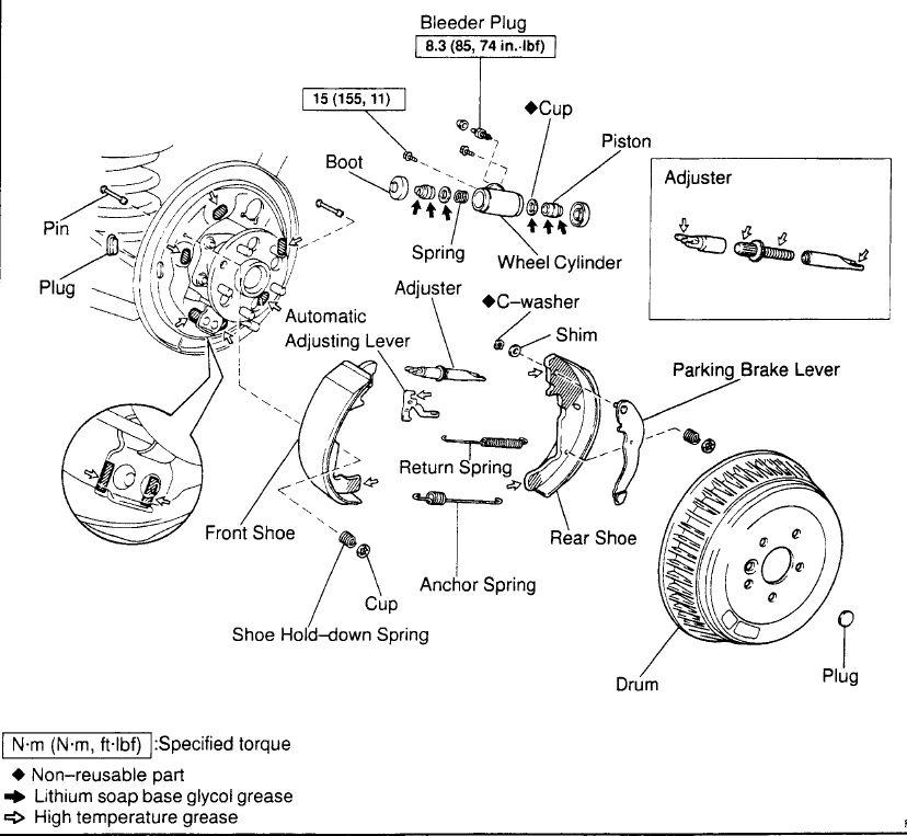 toyota sienna timing belt diagram on toyota sel engine diagram of