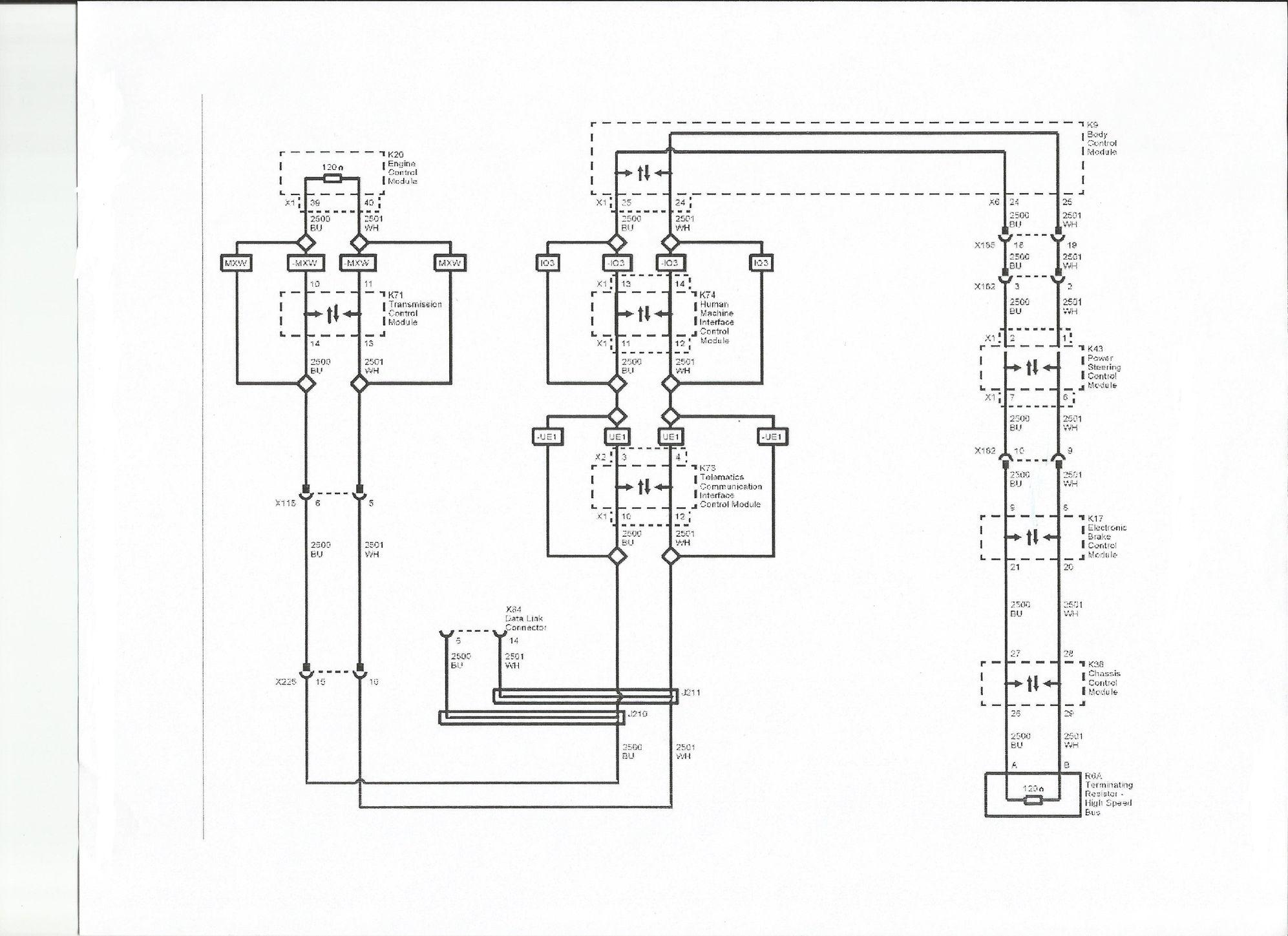 2000 5.3 wiring diagram