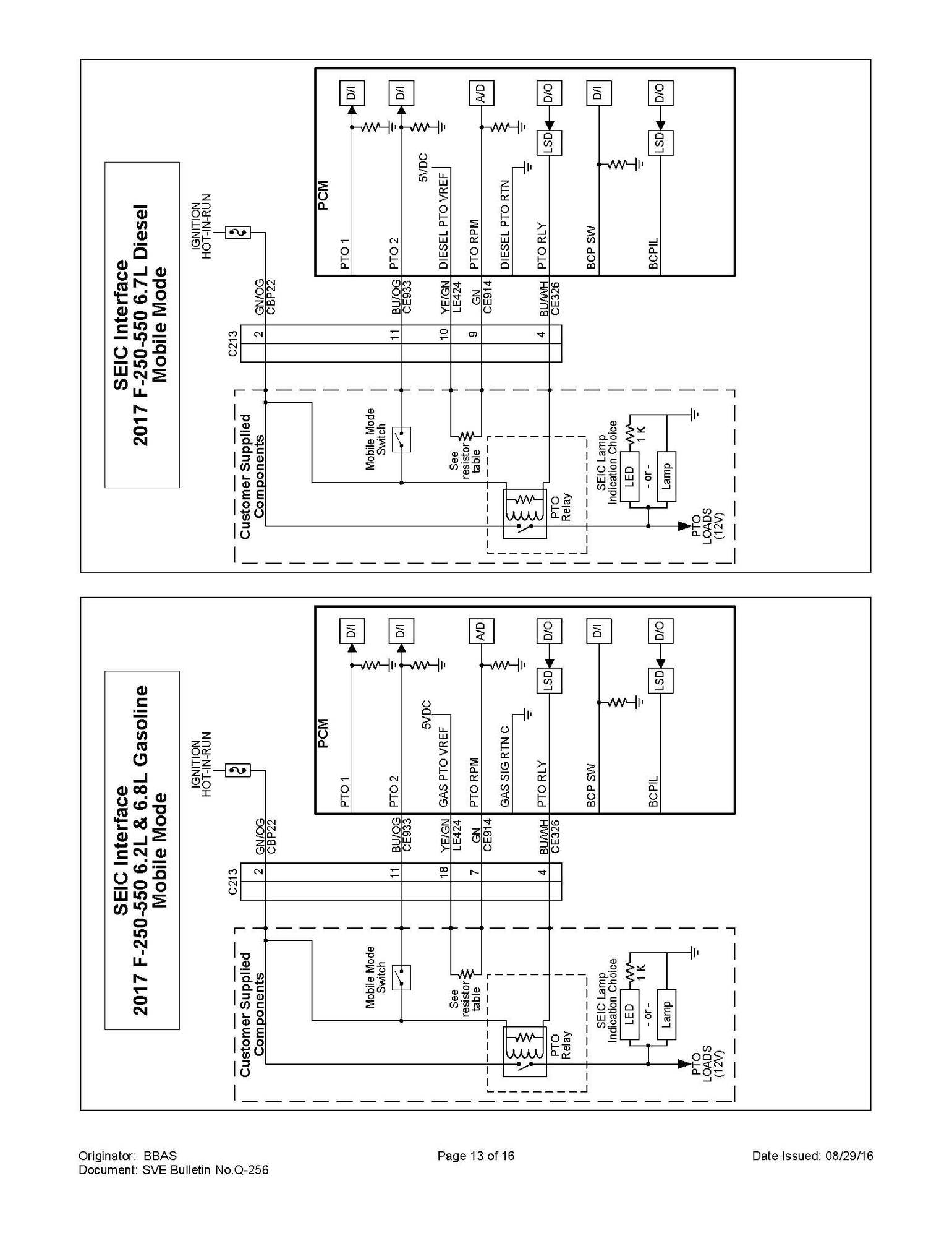 2011 ford f250 6.7 fuse box diagram