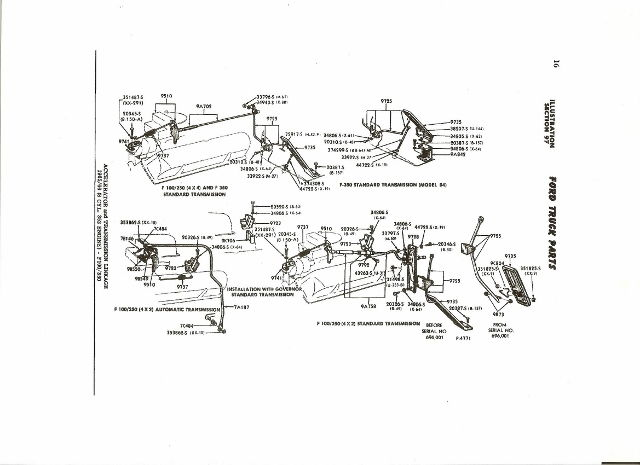 1975 ford f 250 390 wiring diagram