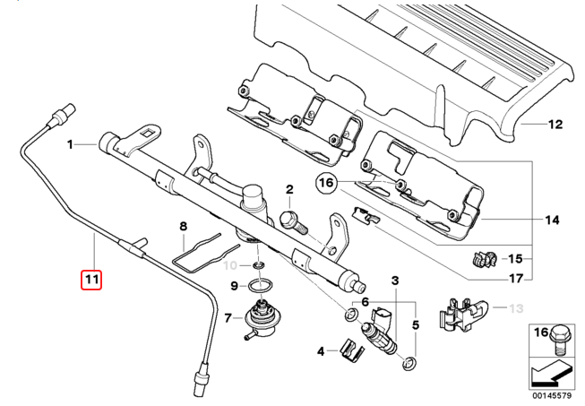 2008 mini cooper s vacuum hose diagram