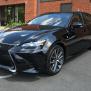 Lexus_RCF Lexus Rcf