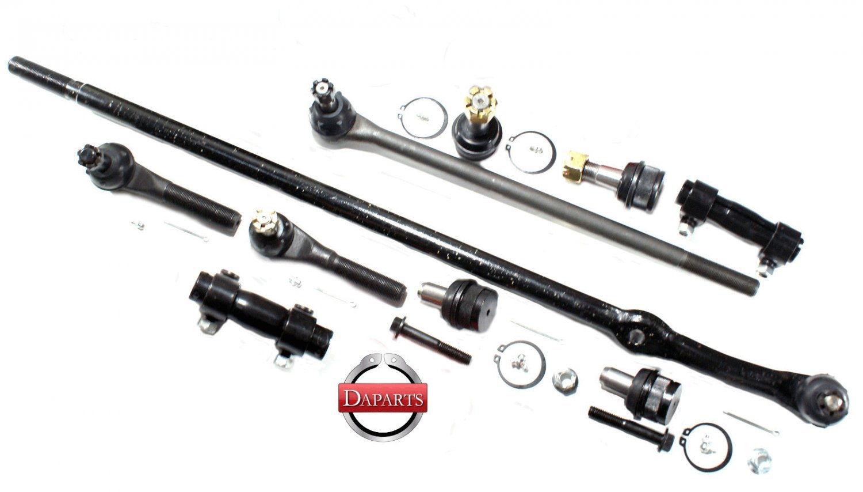 ford e250 parts catalog