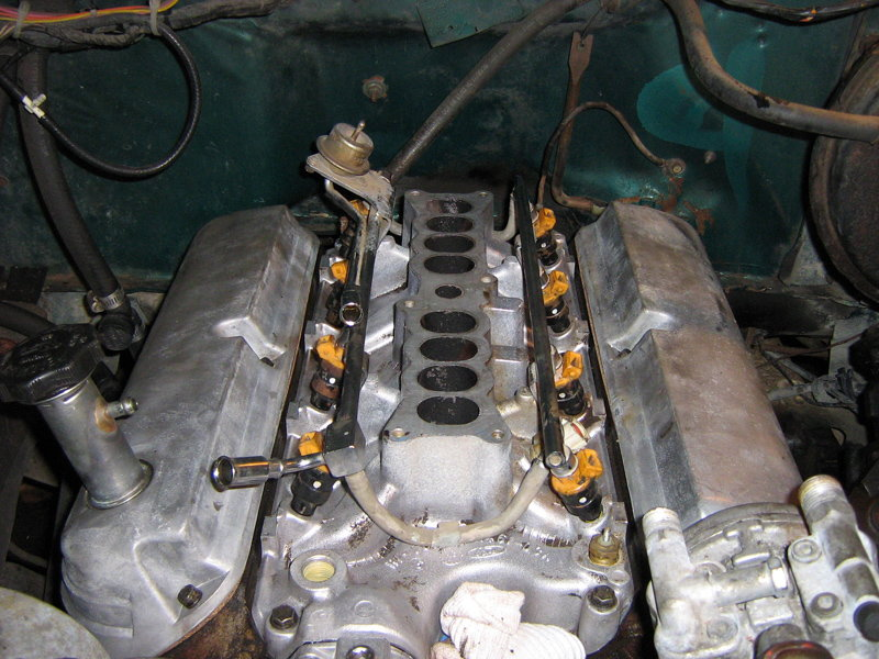 Ford F150 F250 Replace Your Coil How to - Ford-Trucks
