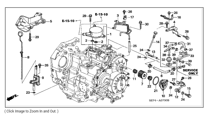 03 acura cl wiring diagram