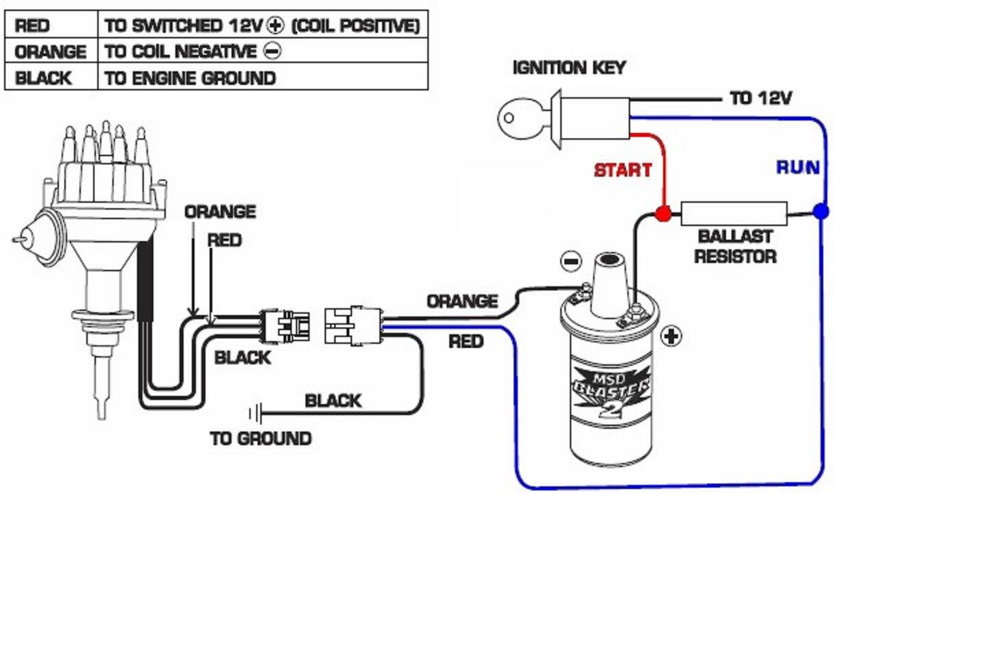 1972 f250 ignition wiring schematic