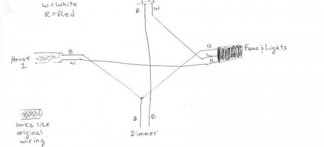 ceiling fan light dimmer switch wiring diagram wiring diagram for