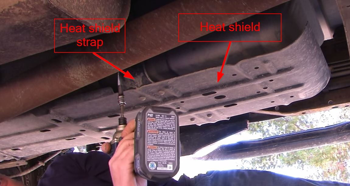 Ford F150  F250 How to Replace Fuel Pump - Ford-Trucks