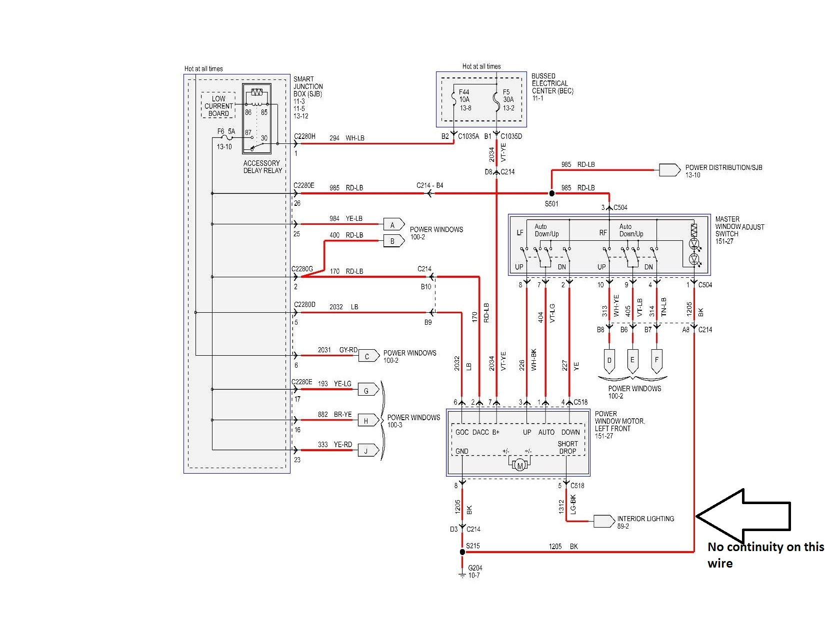 Mr400692 Infinity Wiring Diagram Auto Electrical Smart Car Diagrams